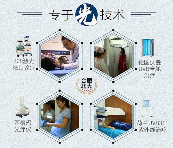 上海比较好的白癜风医院,患上白癜风怎么做