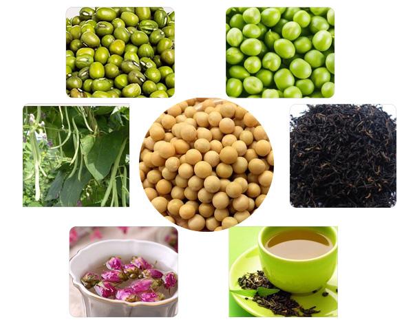 合肥患了白癜风多吃豆类,好处多多