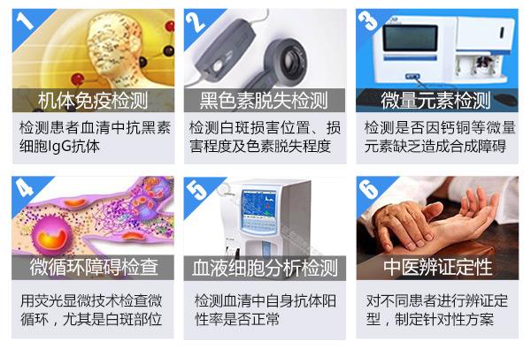 【公益】2019白癜风学术会议 暨北京名医公益巡诊