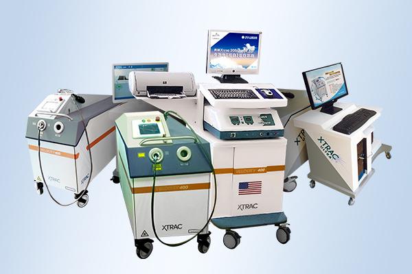 三维皮肤CT引导下的美国308准分子激光体验季