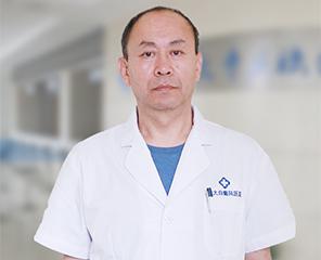 合肥北大白癜医院丁连生医生