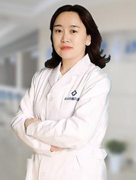白癜风医生
