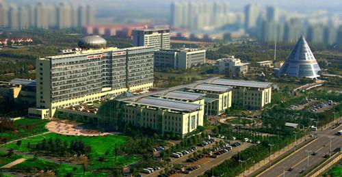阜阳市第九人民医院