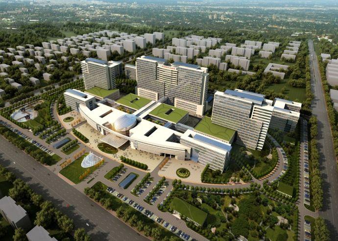 蚌埠医学院第二附属