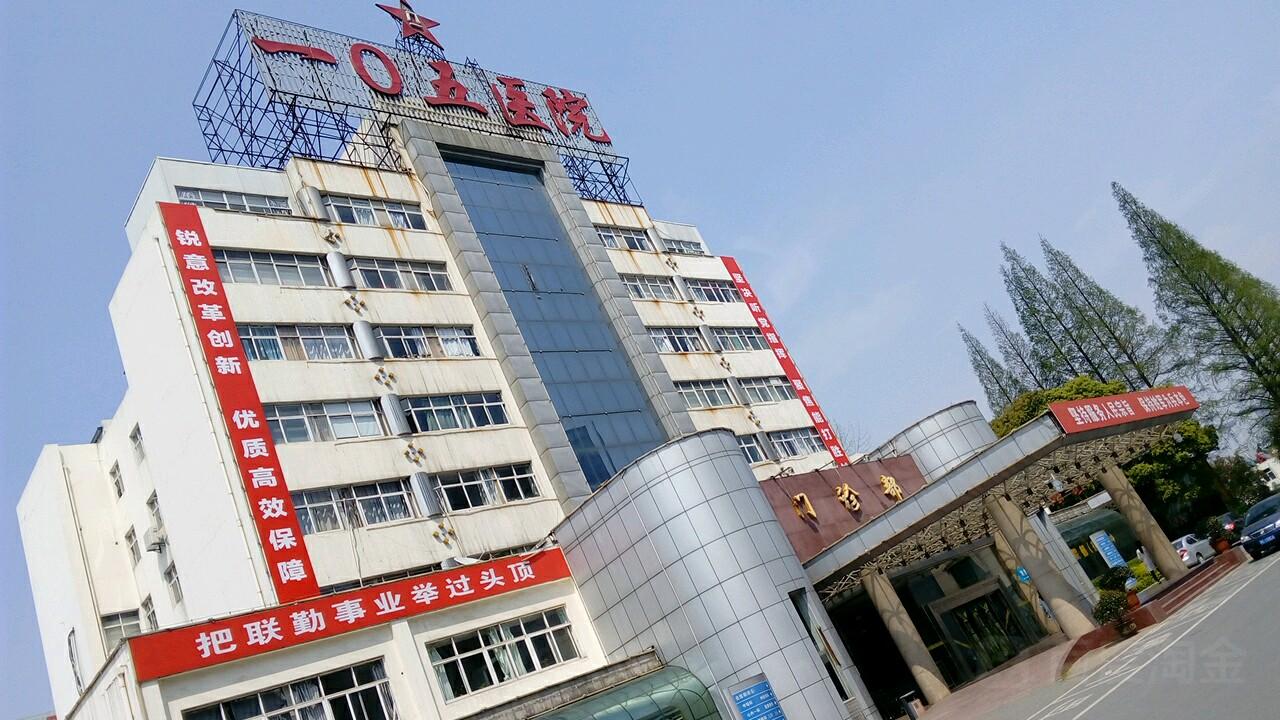 解放军联勤保障部队第901医院
