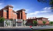 泾县中医院
