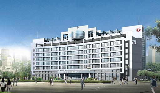 六安市妇幼保健院
