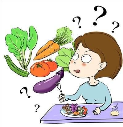 白癜风的调理离不开饮食营养均衡