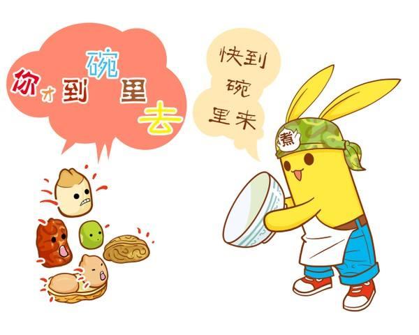 上海医院答患者要远离的食物有哪些?