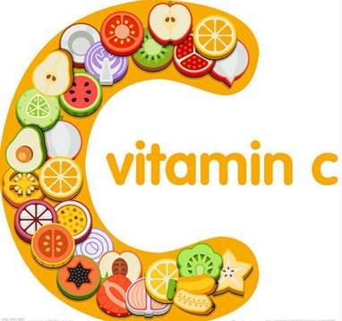 维生素C的食物
