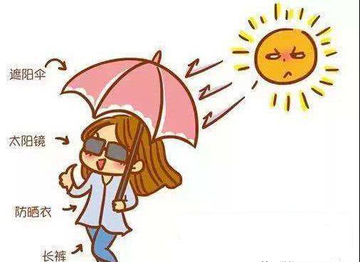 上海看白癜风找徐英华!防晒对患者很重要!