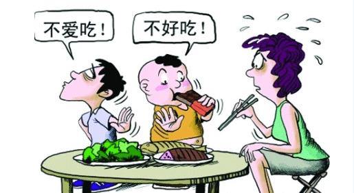 小儿挑食会导致局限型白癜风加重吗?