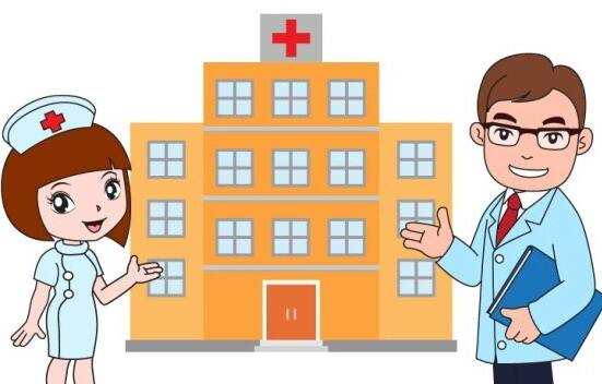 上海医院答白癜风治疗会出现反应的原因!