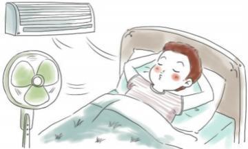 株洲空调对白癜风有什么影响?