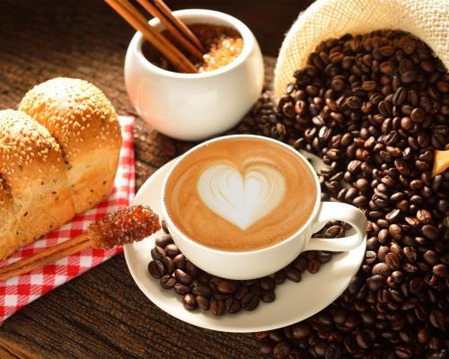 白癜风患者喝咖啡