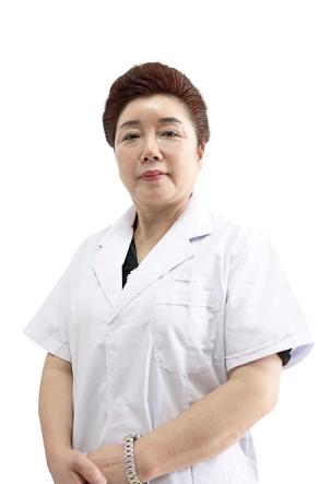 迟丽娟白癜风医生