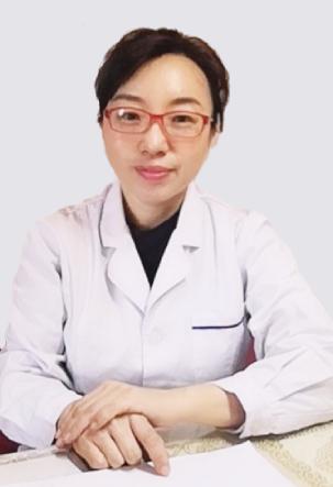李秀丽白癜风医生