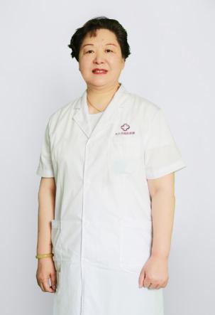 徐英华白癜风医生