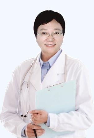 白彦萍白癜风医生