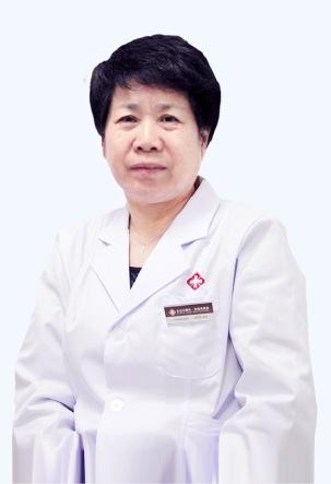 刘西珍白癜风医生